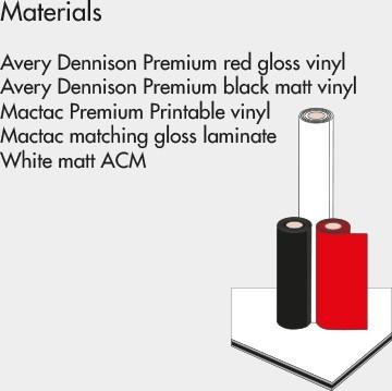 RAD Materials