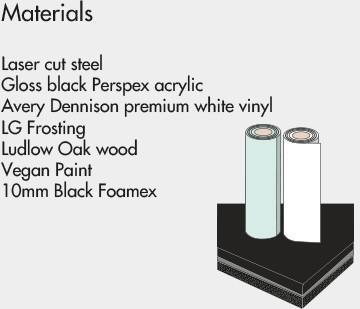 VGN Materials
